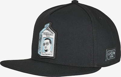 Cayler & Sons Cap ' C&S WL Missing Snapback ' in mischfarben, Produktansicht