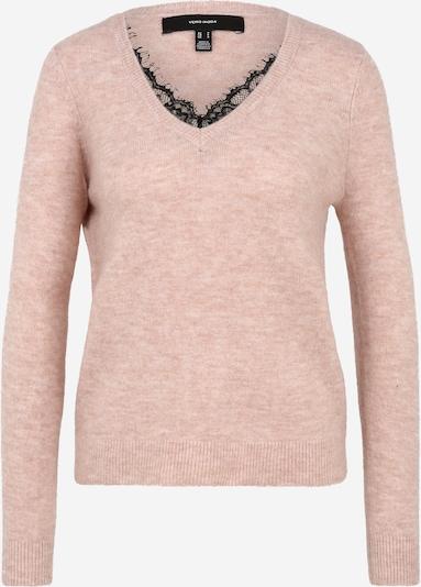 Megztinis iš Vero Moda Petite , spalva - tamsiai rusva / rožinė, Prekių apžvalga
