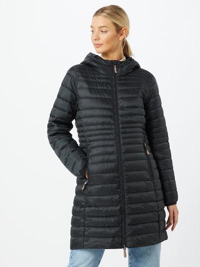 ESPRIT Zimski kaput u crna, Prikaz modela