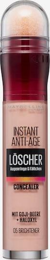 MAYBELLINE New York Concealer 'Instant Anti-Age Effekt' in, Produktansicht