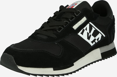NAPAPIJRI Sneakers 'VIRTUS' in Dark blue / Red / Black / White, Item view