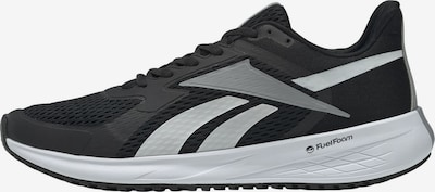 REEBOK Running shoe in grey / black / white, Item view