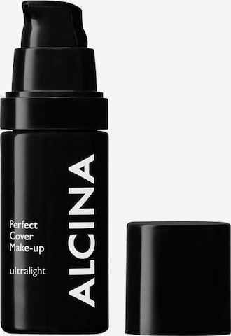 Alcina Perfect Cover Make-Up in Schwarz