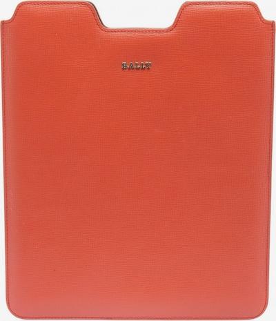 Bally Notebooktasche in One Size in rot, Produktansicht