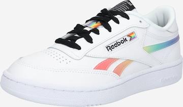 Reebok Classics Sneakers 'Revenge' in White