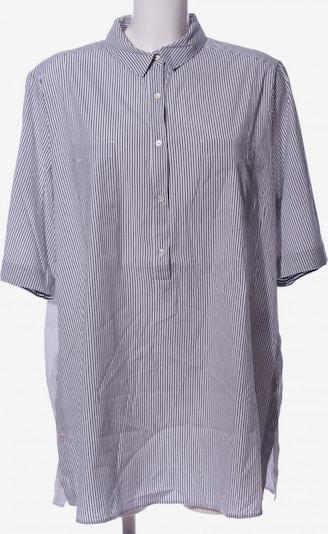 Marina Rinaldi Kurzarmhemd in XL in schwarz / weiß, Produktansicht