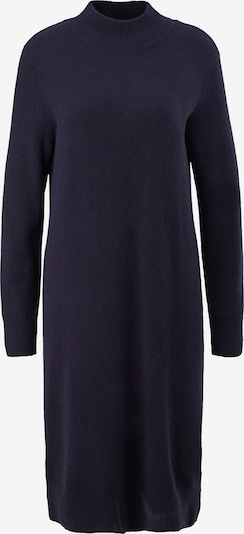 COMMA Knitted dress in Navy, Item view