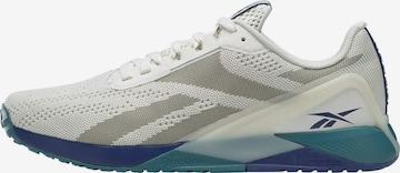 Reebok Sport Urheilukengät 'Reebok Nano X1' värissä valkoinen