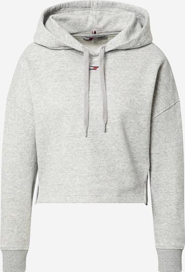 Tommy Sport Спортен блузон с качулка в сиво, Преглед на продукта