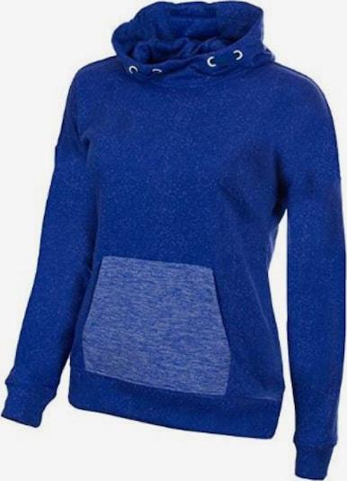 ASICS Shirt ' Asics Damen Kapuzenpullover ' in blau, Produktansicht