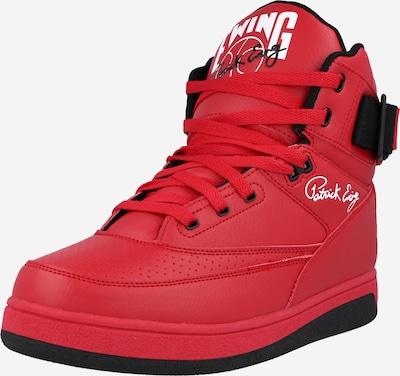 Patrick Ewing Členkové tenisky - červená / čierna / biela, Produkt