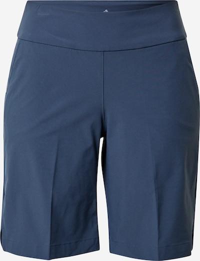 adidas Golf Sporta bikses tumši zils, Preces skats