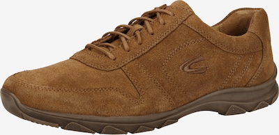 CAMEL ACTIVE Sneaker in karamell: Frontalansicht