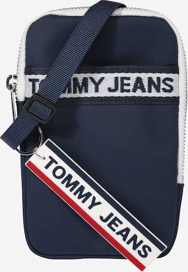 Tommy Jeans Crossbody bag in navy / red / white, Item view