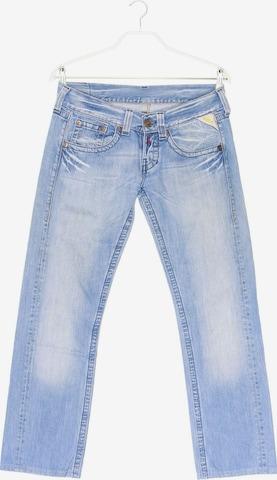 REPLAY Jeans in 30 x 32 in Blau