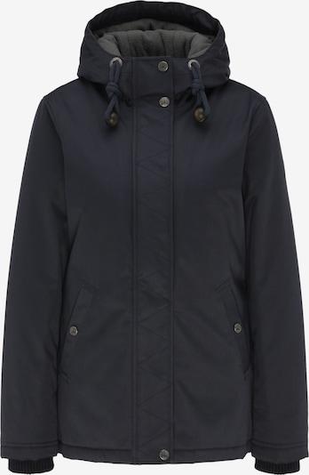 DreiMaster Klassik Winterjacke in dunkelblau, Produktansicht