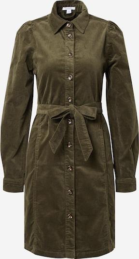 Claire Kleid 'Doret' in oliv, Produktansicht