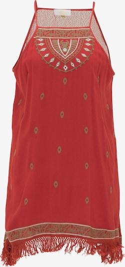 usha FESTIVAL Kleid in rot, Produktansicht