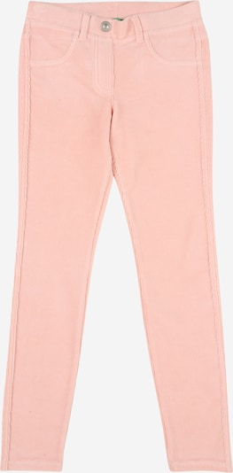 UNITED COLORS OF BENETTON Jeans in rosa, Produktansicht