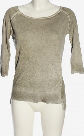 ESISTO Schlupf-Bluse in M in creme, Produktansicht