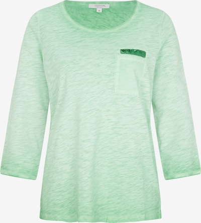 Ci comma casual identity Shirt in mint, Produktansicht