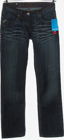 mister*lady Jeans in 30-31 in Blue
