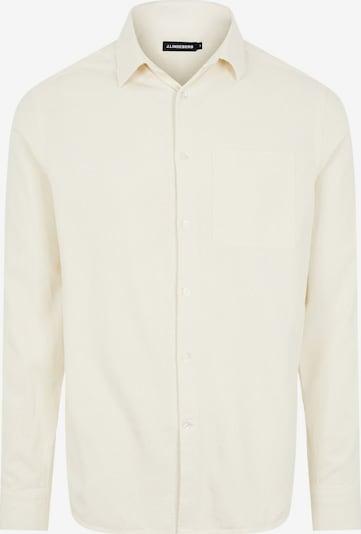 J.Lindeberg Overhemd in de kleur Wit, Productweergave