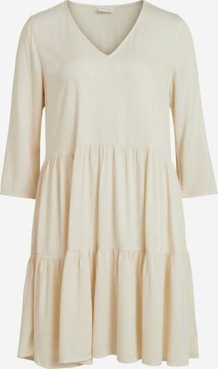 VILA Kleid 'Fanza' in beige, Produktansicht