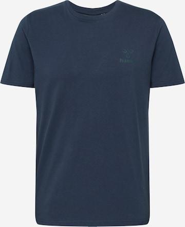 Hummel Funktsionaalne särk 'hmlSIGGE', värv sinine