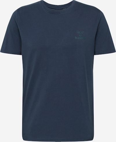 Hummel Shirt 'hmlSIGGE' in blau, Produktansicht