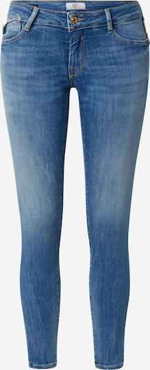 Le Temps Des Cerises Jeans 'PULPC' in de kleur Blauw, Productweergave
