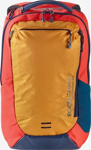 EAGLE CREEK Rucksack 'Wayfinder' in Orange
