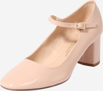 Dorothy Perkins Pumps 'Derry Court' i nude, Produktvisning