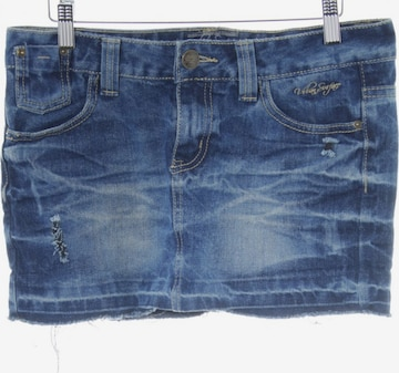 Urban Surface Skirt in S in Blue