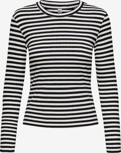 JDY Majica 'FRANSISKA' u crna / bijela, Pregled proizvoda