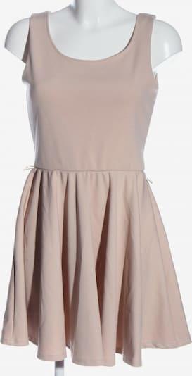 EVITA A-Linien Kleid in XL in creme, Produktansicht