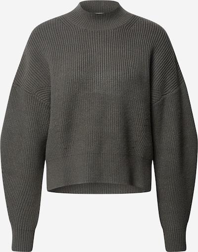 EDITED Pullover 'Lilian' in khaki, Produktansicht