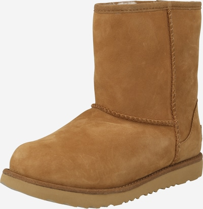 UGG Snow boots 'Classic Short 2 WP' in brown, Item view