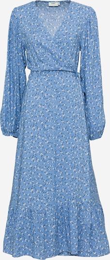 Moves Robe en bleu / blanc, Vue avec produit