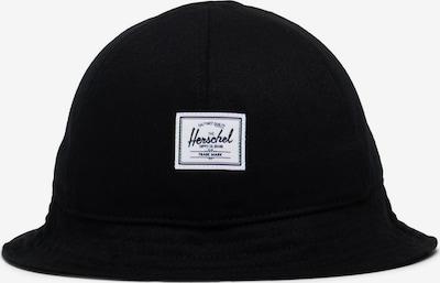 Herschel Hat 'Henderson' in Black / White, Item view