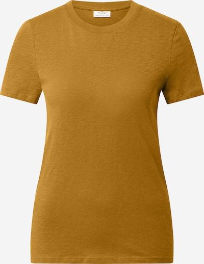 Marškinėliai iš Marc O'Polo DENIM , spalva - zomšos spalva, Prekių apžvalga