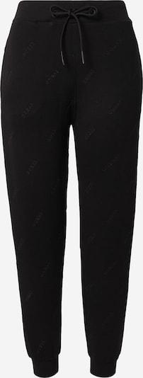 GUESS Pajama Pants in Black, Item view