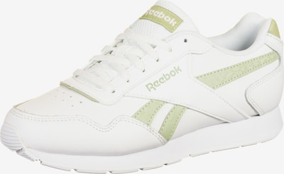 REEBOK Sneakers laag 'Royal Glide' in de kleur Olijfgroen / Wit, Productweergave
