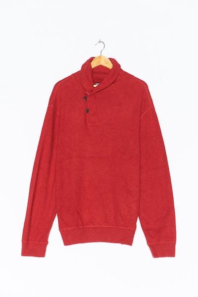 RALPH LAUREN Sweatshirt in L in rot, Produktansicht