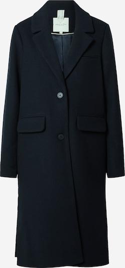 MINE TO FIVE Manteau mi-saison en bleu marine, Vue avec produit