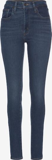 LEVI'S Jeans 'MILE HIGH Super Skinny' i blå denim, Produktvisning