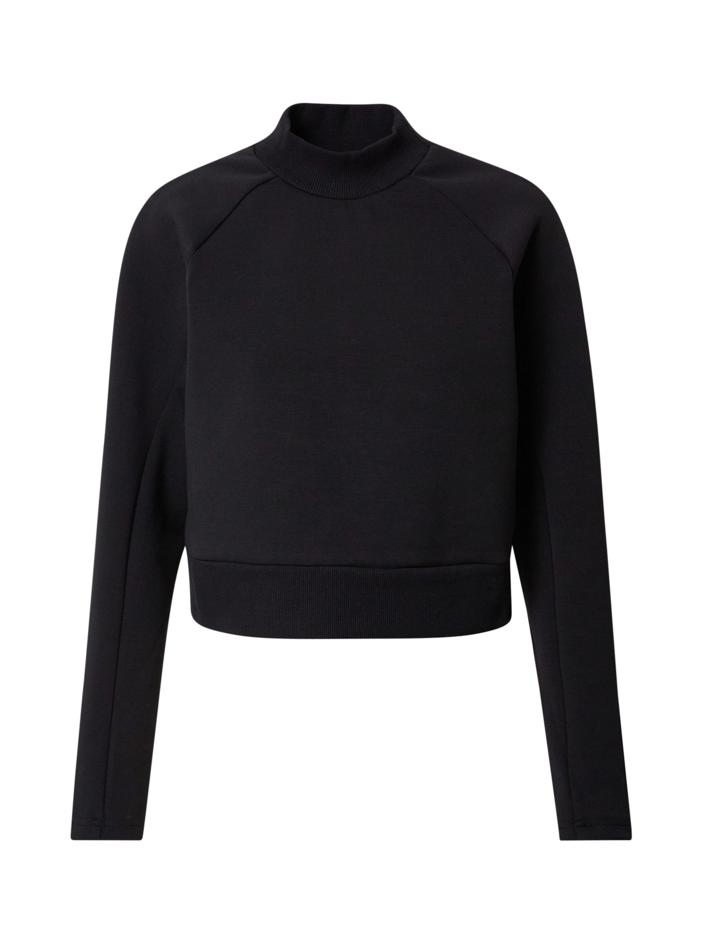 Urban Classics Tréning póló fekete színben