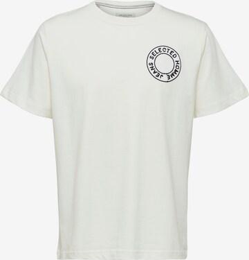 SELECTED HOMME Paita värissä valkoinen