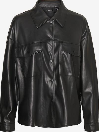 VERO MODA Between-Season Jacket 'Sola Holly' in Black, Item view