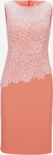 heine Kleid in pfirsich, Produktansicht